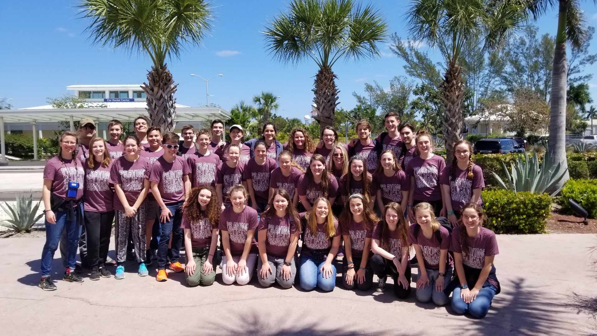 bahamas mission trip journals praying pelican missions