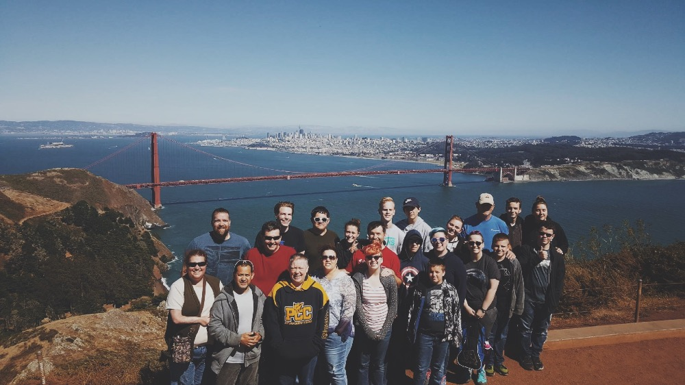 Church dating groups in san francisco