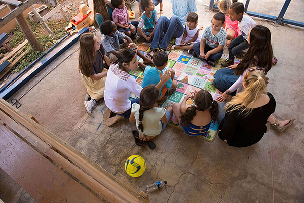 Mission Trips Praying Pelican Missions